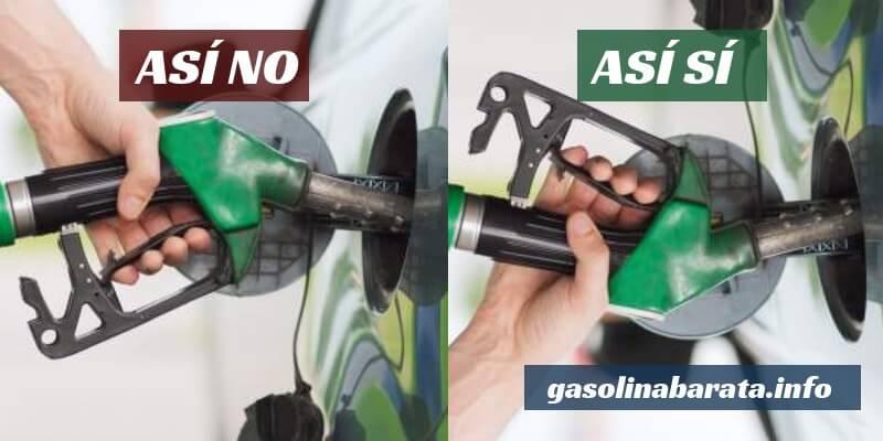 Cómo ahorrar combustible en un motor diésel
